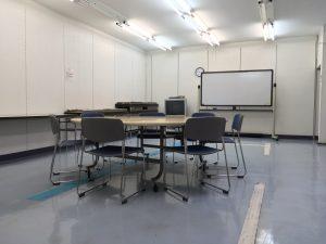 さぽらんて1F会議室の画像です