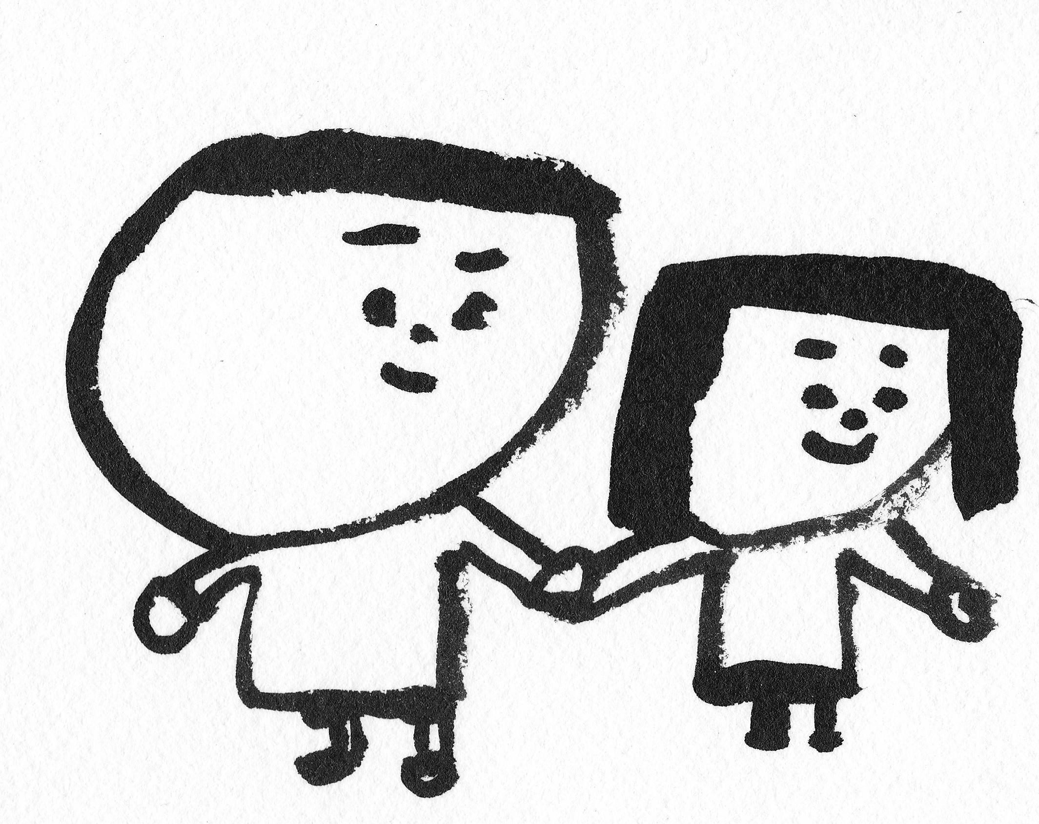 福島~いのちの会のロゴです