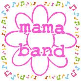 ママバンドのロゴマークです