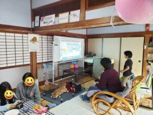 HappyEducation共育ボランティア